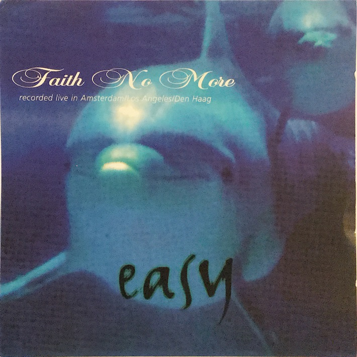 Cover of Easy CD