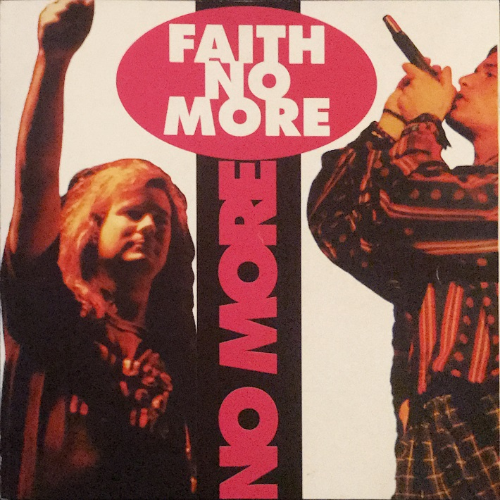 Cover of No More CD
